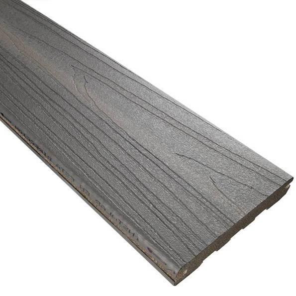 Lame de terrasse bois composite FiberDeck