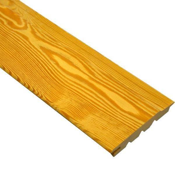 Destockage bardage bois mélèze choix 2