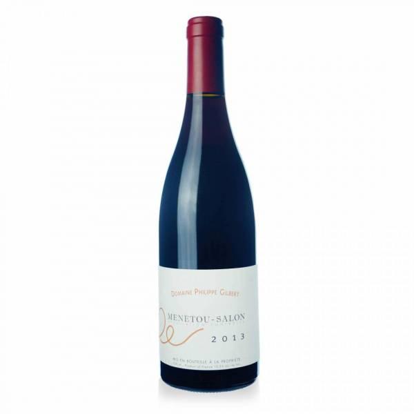 menetou salon rouge 2013 le petit fran ais vin bio et