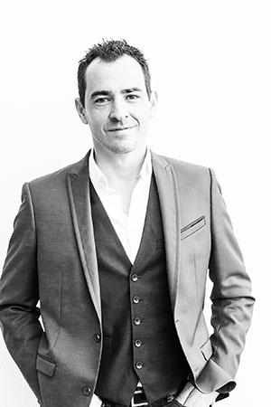 Arnaud Chaduteau