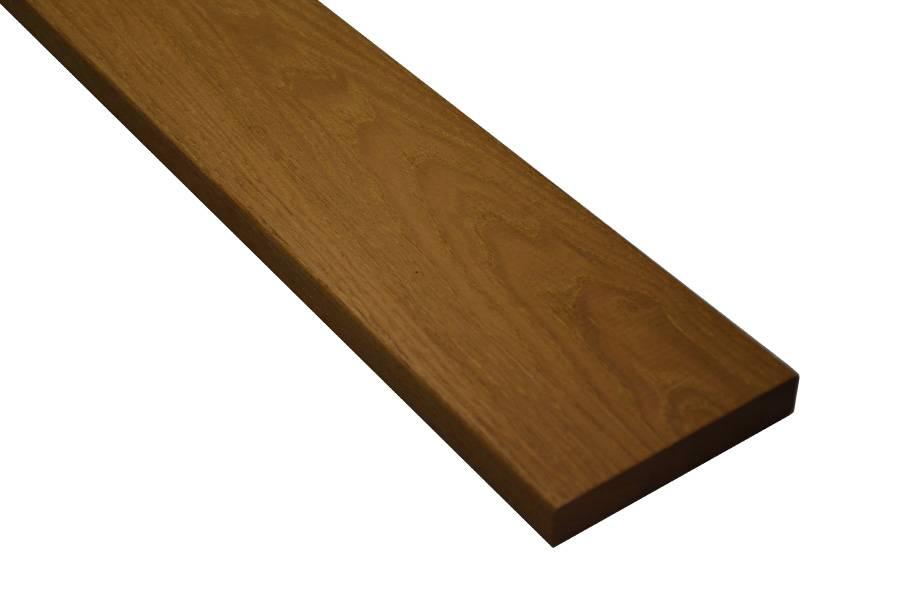 Destockage terrasse bois Cumaru 20x120mm
