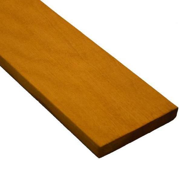 Destockage terrasse bois Itauba 20x140mm